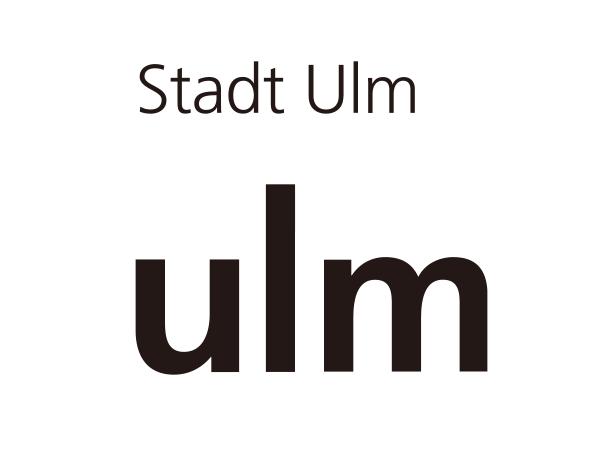 Logo Stadt Ulm